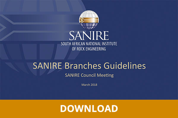 branch guidelines